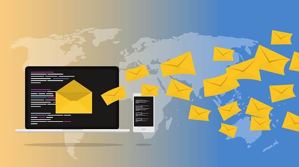 サクラがいる出会い系の特徴2.登録した途端に大量メッセージが届く