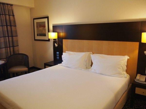 食事→ホテル→セフレの黄金パターン